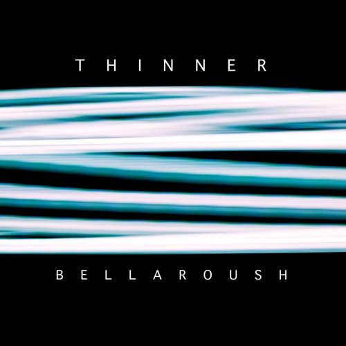 Synthpunkreggae aus Schweden: Bellaroush - Thinner